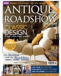 April 4 sees the launch of BBC Antiques Roadshow Magazine, published by Kelsey Media. The title takes inspiration from the BBC TV programme, now in its 36th year, and includes features, tips and information from Roadshow specialists. Edited by Sue Herdman, the magazine's first issue is priced at £3.99, available from WHSmith, as well as selected supermarkets and newsagents Show Magazine, Antiques Roadshow, Bbc Tv, News Blog, Live Music, Jukebox, The Rock, Rock N Roll, Need To Know
