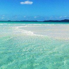 Whithaven Beach - Queensland, Australia