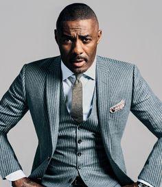 Business man suit