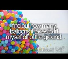 Oh my goodness, I so wanna do this. Random, yes, but it would be a lot of fun.