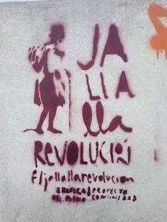 Ja lla lla Revolución