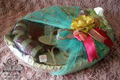 Trousseau Packaging | Wrap n Roll