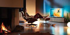 Philips 55PUS6501/12 - 4K + Ambilight - ce ți-ai mai putea dori? . Philips 55PUS6501/12 este un Smart TV 4K, ce asigură o experiență captivantă și relaxanță, datorată în parte și tehnologiei Ambilight. https://www.gadget-review.ro/philips-55pus650112/