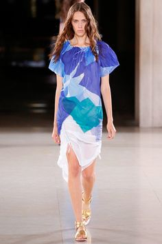 Jonathan Saunders Spring 2015 Ready-to-Wear - Collection - Gallery - Look 19 - Style.com