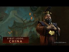 cool No one builds walls improved than China's Qin Shi Huang in 'Civilization VI' Xbox, Latest Pc Games, Civilization Vi, Nintendo, Digital Trends, China, Videos, Funny