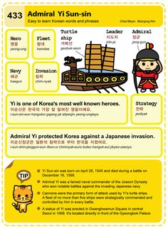 433 Admiral Yi Sun-sin