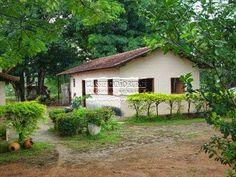 Cozinha caipira da saudosíssima ex fazenda em Gurupi - TO