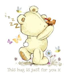 Cute Teddy Bear Pics, Teddy Bear Pictures, All Friends, Friends Forever, Cute Images, Cute Pictures, Hug Quotes, Qoutes, Bear Illustration