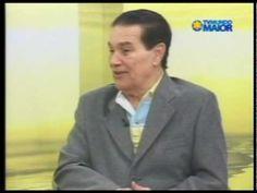 Conversando com Divaldo Franco - Reuniões mediúnicas 3/3 - YouTube