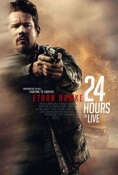 ™ 24 Hours to Live film streaming vf ! Films Hd, Imdb Movies, New Movies, 2017 Movies, Streaming Hd, Streaming Movies, Jurassic World, 24 Hours To Live, Movie To Watch List