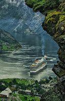 Art and Photography: Beautiful Lake!