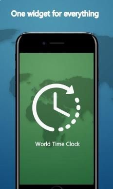 If You Have World Time Clock Lication Can Know Even Date About