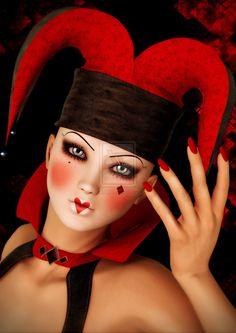 The_Jester_by_MissKajunKitty.jpg 752×1,063 pixels