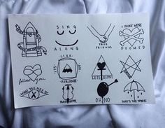 37 ideas music tattoo ideas bands bring me the horizon for 2019 Bmth Tattoo, Lyric Tattoos, I Tattoo, Tatoos, Tattoo Music, Love Band, Cool Bands, Thats The Spirit Bmth, Matt Nicholls