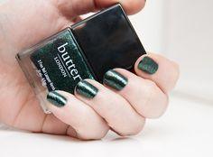 Butter LONDON 'Jack the Lad' Nail Lacquer
