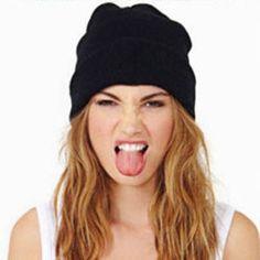 $2.29 (Buy here: https://alitems.com/g/1e8d114494ebda23ff8b16525dc3e8/?i=5&ulp=https%3A%2F%2Fwww.aliexpress.com%2Fitem%2F1Pcs-High-Quality-Black-Simple-Unisex-Hats-Winter-Hats-Chapeu-Feminino-Beanies-Toucas-De-Inverno-Winter%2F32700921750.html ) 1Pcs High Quality Black Simple Unisex Hats Winter Hats Chapeu Feminino Beanies Toucas De Inverno Winter Caps Warm Hat Female men for just $2.29