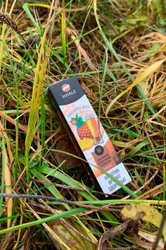 Одноразовая электронная сигарета Inhale M c мощным аккумулятором на 400 mAh, вмещает 2 мл жидкости на солевом 5% никотине и позволяет совершить до 550 затяжек. С электронной сигаретой Inhale M вы надолго забудете о зарядке и заправке вашего устройства, а когда оно закончится, утилизируйте устройство и активируйте новое. Попробуйте все 16 невероятных вкусов!