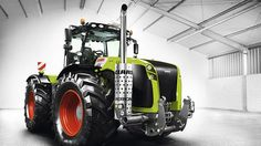 Xerion 5000 / Claas