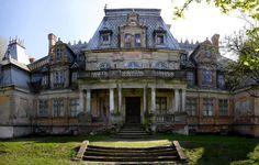 sobanski palace - Google Search