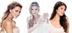 Resultado de imagem para acessorios de cabelo noiva