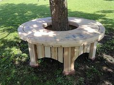 wood pallet cable spool recycling 10