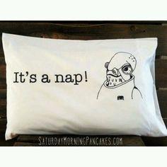 It's a Nap!