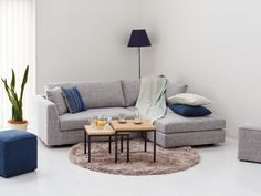 RELAX FORMDEPALA COUCH SOFA