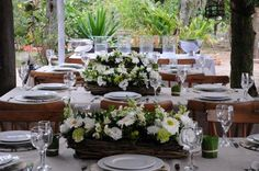 hall de entrada casamento branco - Pesquisa Google