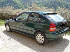 Honda Civic 1.4 L
