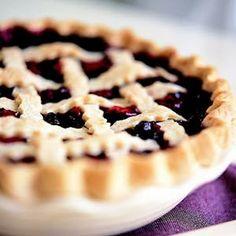 triple-delicious pie