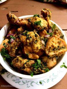 Dhaniya Murgh | Chicken In Coriander Gravy | Easy Recipe For Party Or PotLunch