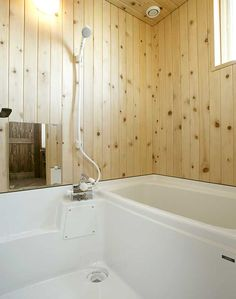 piece_shindoh_08 Bath Room, Bathtub, Washroom, Standing Bath, Bathtubs, Full Bath, Bath Tube, Bath Tub, Tub