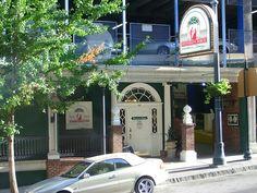 The Abbey Restaurant Atlanta Ga The Restaurant The