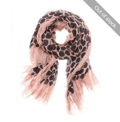Marc Jacobs Dot Scarf