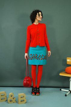 Rock the Birds Retro Mode, Vintage Mode, Mode Outfits, Fall Outfits, Fashion Outfits, Classy Outfits, Pretty Outfits, Mod Fashion, Vintage Fashion