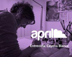 Entrevista Cayena Blanca