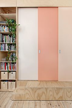 Interieur kasten cupboards on pinterest tv cabinets orla kiely and credenzas - Credenza voor keuken ...