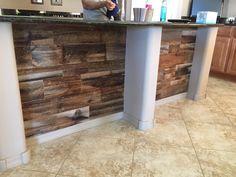 reclaimed wood wall  #barnwoodwall  #rustic  #reclaimed