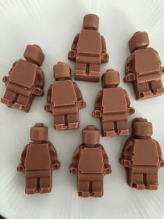 My Lego people ❤️