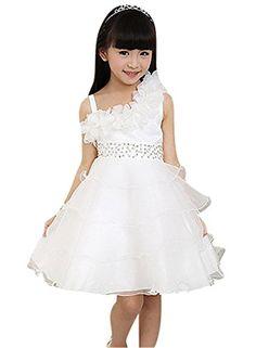 Jeansian Girl Kid Wedding Cute Party Dress Shirt White 110 jeansian http://www.amazon.com/dp/B00P0M4428/ref=cm_sw_r_pi_dp_30WPwb0PXDDSN