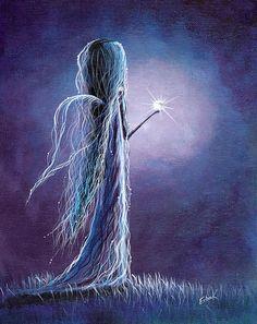 Opal Fairy - Shawna Erback