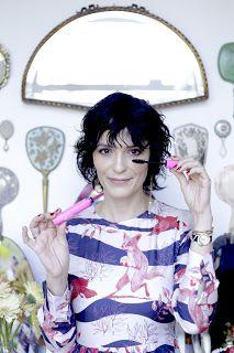 Chic e Fashion: Vanessa Rozan é a nova embaixadora da Vult
