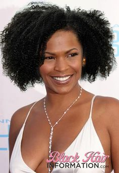 Celebrities with Relaxed Hair | Nia-long-with-natural-hair.png