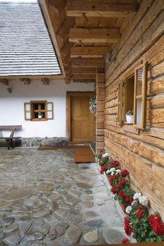 Hanul Balaban Reno, Countryside, Cottage, Cabin, House Styles, Interior, Outdoor Decor, Home Decor, Decoration Home