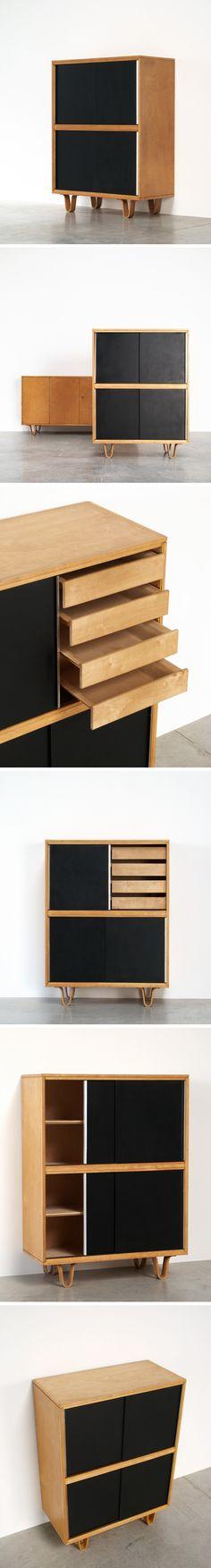Cees Braakman CB52 cabinet Combex series