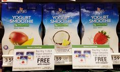 Publix: $1.04 LALA Yogurt Smoothie 4-packs (reg. $3.59) - https://couponsdowork.com/publix-coupon-matchups/publix-1-04-lala-yogurt-smoothie-4-packs-reg-3-59/