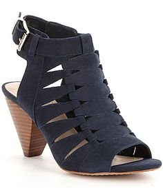 df3cc48e2 Vince Camuto Elika Sandals  Dillards Women s Shoes Sandals