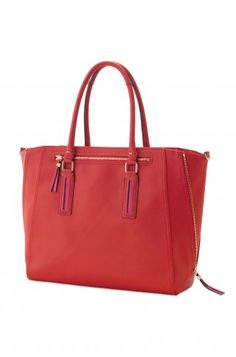 Fall 2013 Stella   Tech bag in Poppy