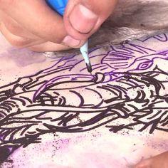 #tattoosketches #treininho #alguem #tattoo #quero #fazer #essa #pele #topa #na Treininho. Quero fazer essa na pele!! Alguem topa? . . . #tattoo You can find Tattoo sketches and more on our website.Treininho. Quero fazer essa na pel... Tattoo Sketches, Icing, Tattoo You, Tattoos, Website, Tatuajes, Japanese Tattoos, Tattoo, Design Tattoos