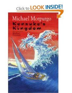 Kensuke's Kingdom: